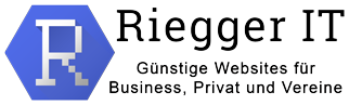 Riegger-IT-Logo schwarz